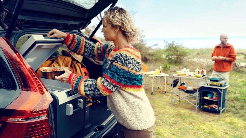Встраиваемые автомобильные холодильники Dometic. Топ лучших предложений