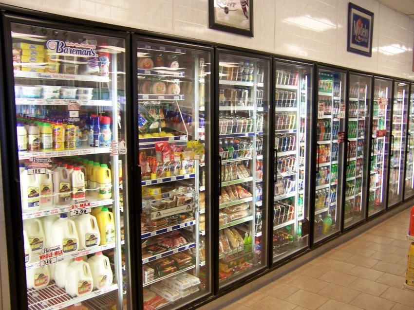 Холодильные шкафы. Топ лучших предложений