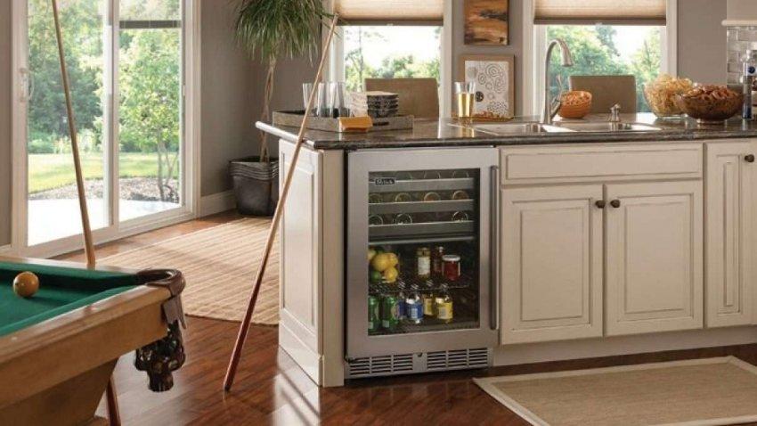 Холодильные шкафы для напитков. Топ лучших предложений