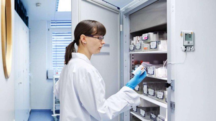 Холодильные шкафы для фармацевтики. Топ лучших предложений