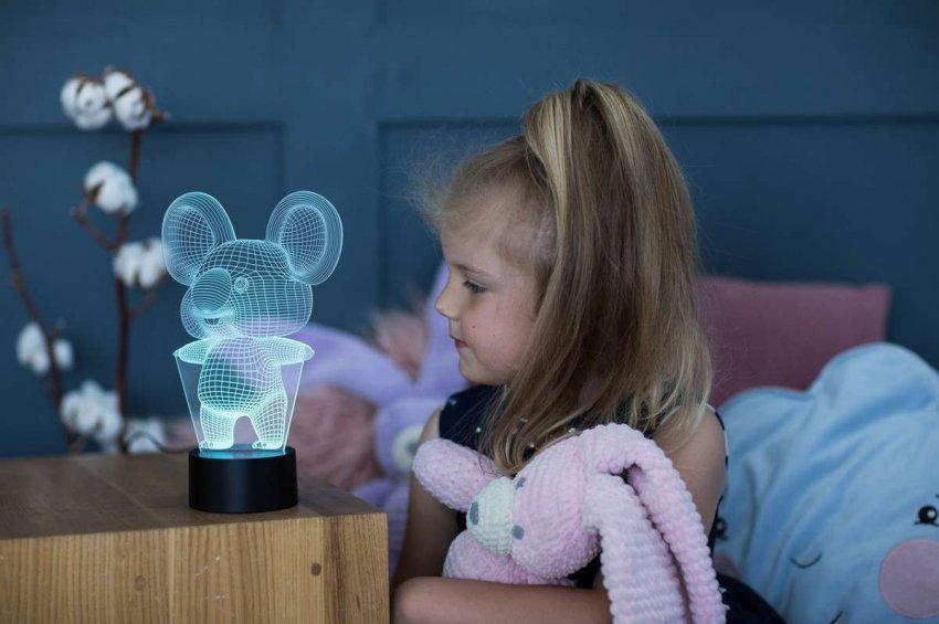 ТОП-10 лучших предложений ночных светильников