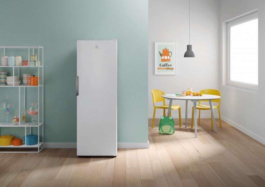 Морозильники с электронным типом управления. Топ лучших предложений