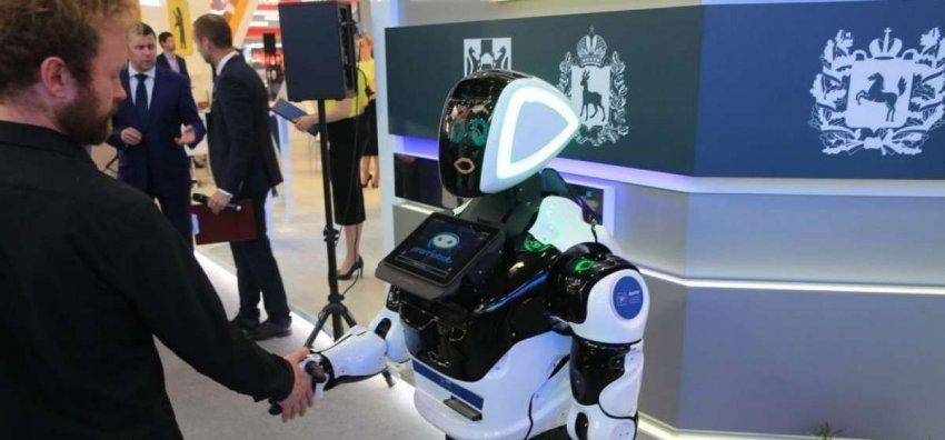Крупнейший российский производитель роботов договорился о сотрудничестве с Ассоциацией медицинских технологий