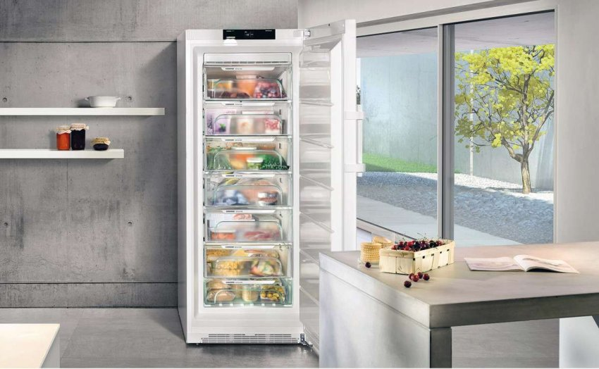 Морозильники по цене до 50 тысяч. Топ лучших предложений