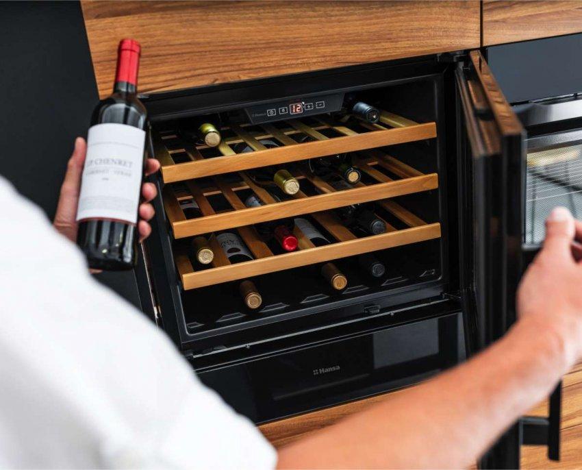 Рейтинг 10 лучших винных шкафов для дома