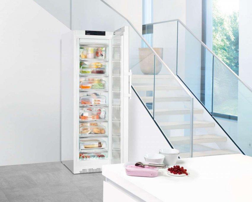 Морозильники премиум-класса. Топ лучших предложений