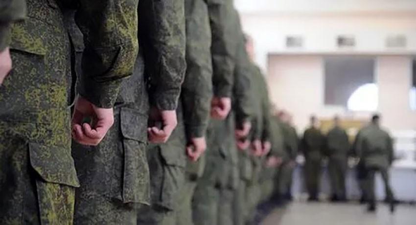 Сроки проведения призыва в армию в России весной и осенью 2021 года