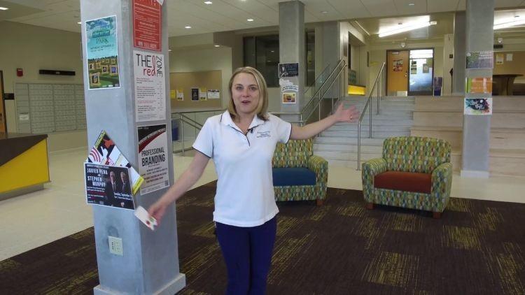 Студенты из Висконсина рассказали, что боятся жить в общежитии из-за происходящих там аномальных явлений - Паранормальные новости