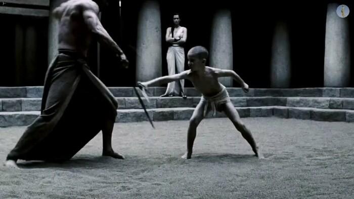 Чем в Спарте занимались пожилые воины, не способные сражаться