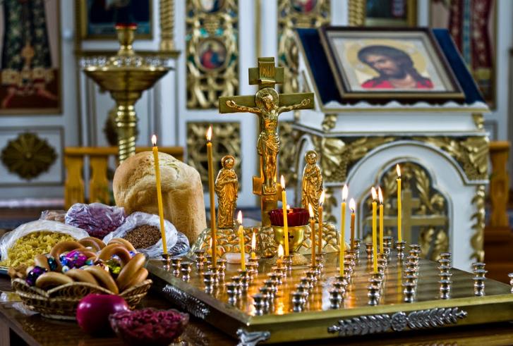 Вторая неделя после Пасхи носит название Антипасха
