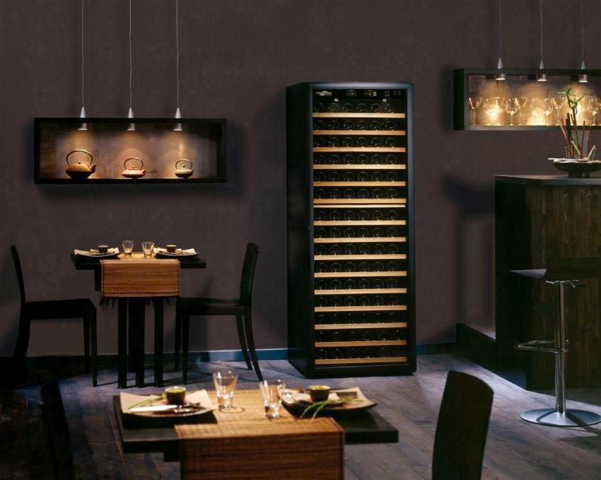 Рейтинг лучших деревянных винных шкафов