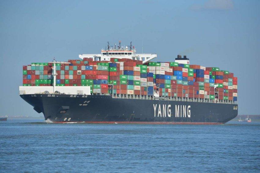 Блокировка Суэцкого канала: как грузовые суда, подобные Ever Given, стали такими огромными и почему они вызывают проблемы