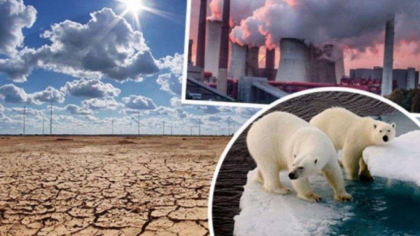Климатический кризис: сохранение надежды на ограничение в 1,5 °C жизненно важно для стимулирования глобальных действий