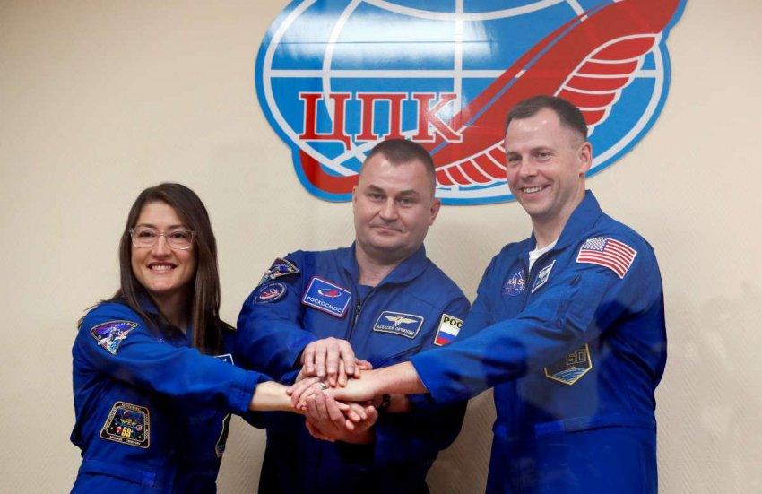 Россия расширяет космическое сотрудничество с США до 2030 года