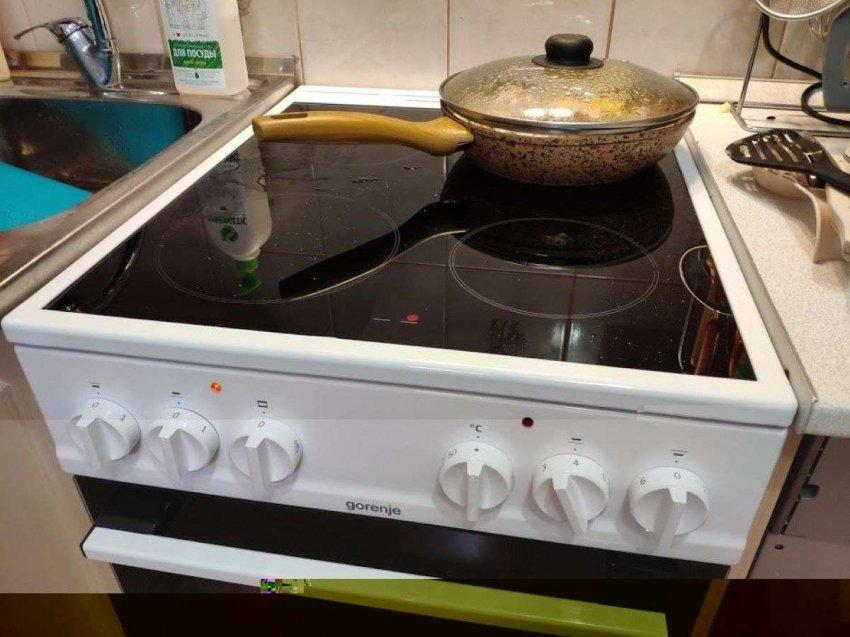 Электрические кухонные плиты. Топ лучших предложений