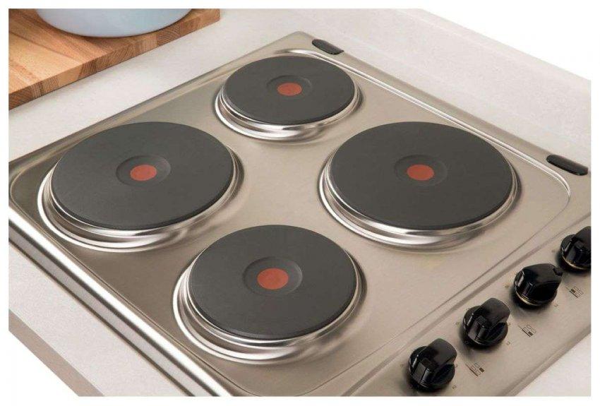 Электрические плиты с эмалированной рабочей поверхностью. Топ лучших предложений
