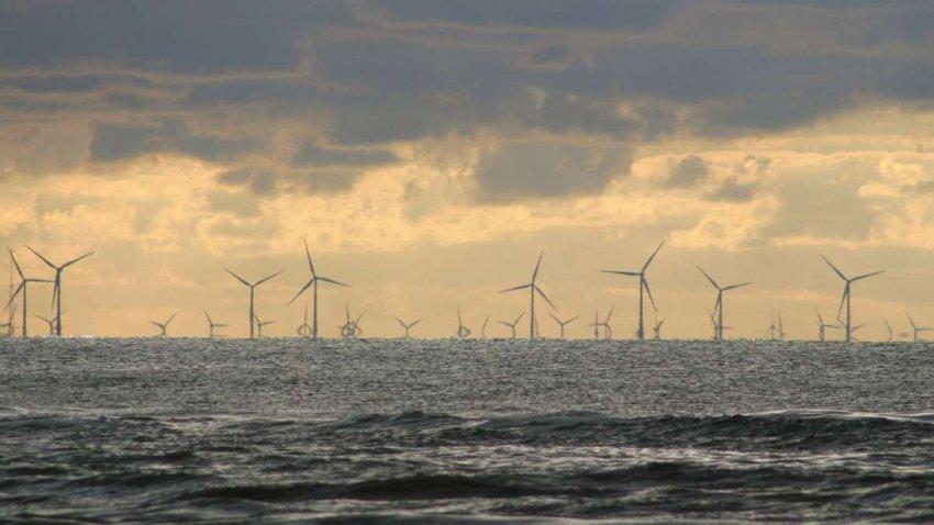 Администрация Байдена объявила о крупномасштабном морском ветроэнергетическом плане
