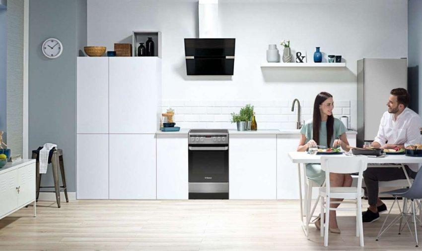 Электрические плиты с ящиком для посуды. Топ лучших предложений