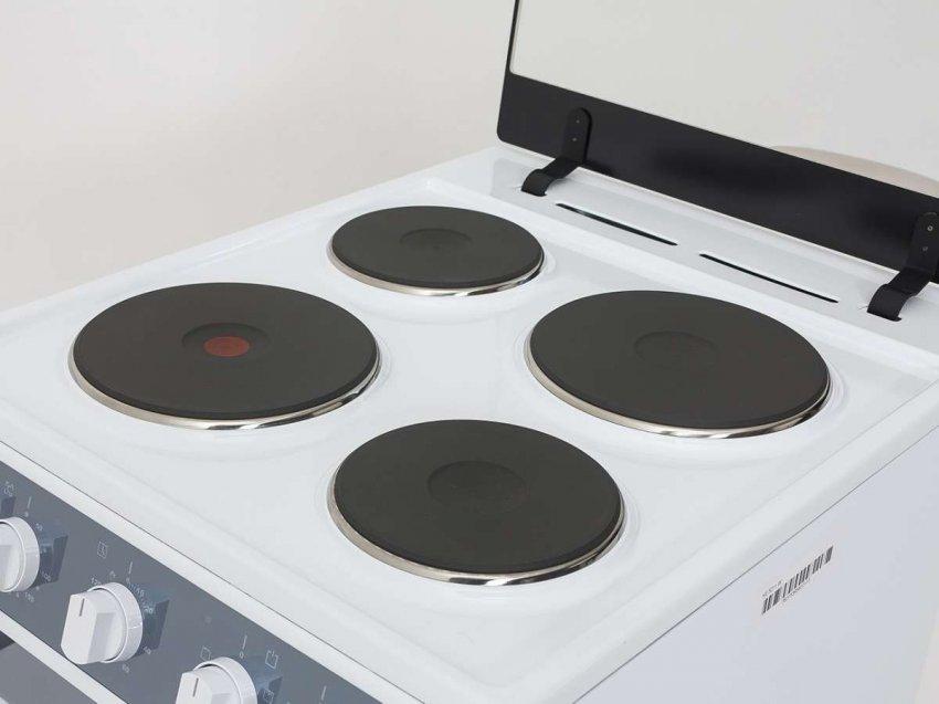 Бюджетные электрические плиты. Топ лучших предложений