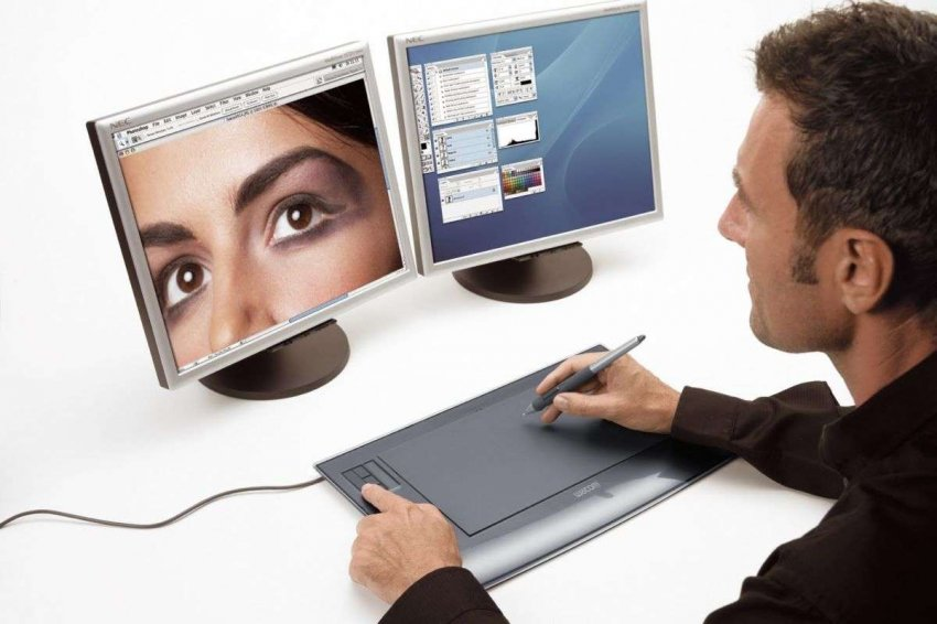 Рейтинг 10 графических планшетов для компьютера