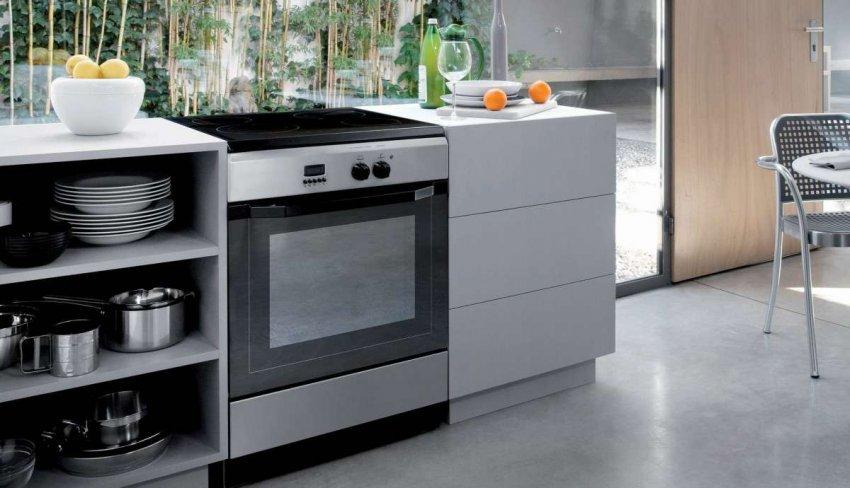 Электрические кухонные плиты Beko с грилем. Топ лучших предложений