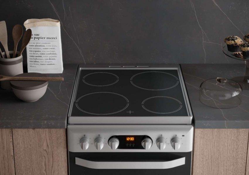 Электрические кухонные плиты Darina. Топ лучших предложений