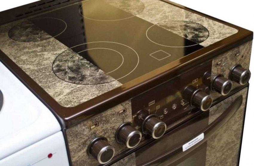 Электрические кухонные плиты GEFEST. Топ лучших предложений