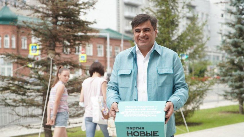 Партия «Новые люди» оказала поддержку экологическим проектам в Тверской области