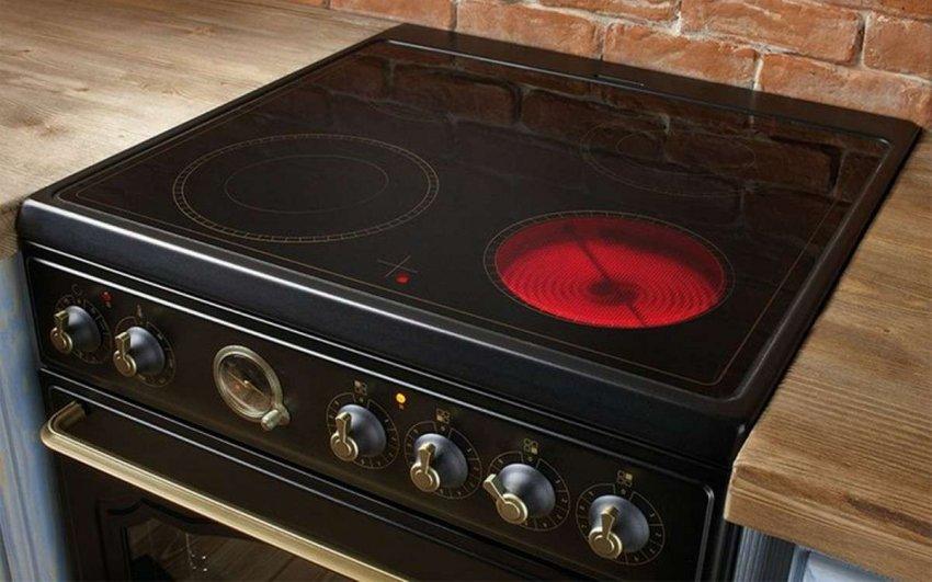 Электрические кухонные плиты Gorenje. Топ лучших предложений