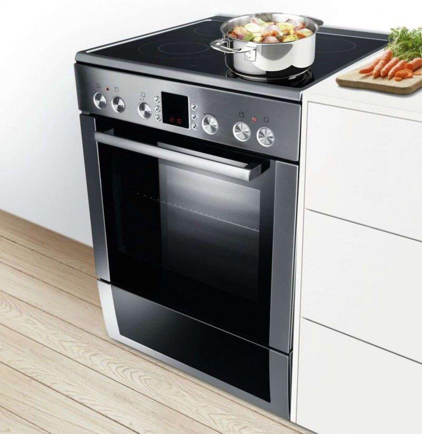 Электрические кухонные плиты Gorenje с грилем. Топ лучших предложений