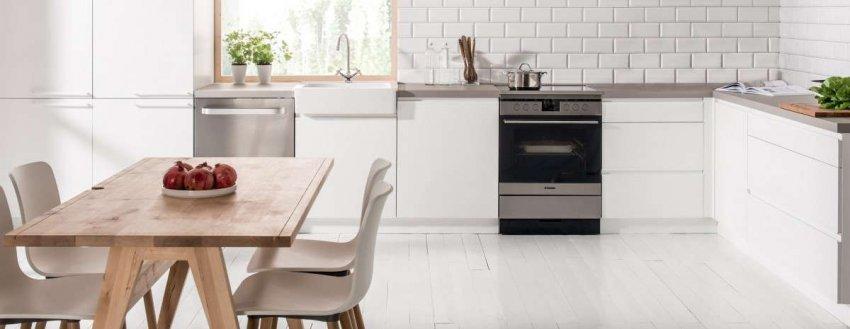 Электрические кухонные плиты Hansa. Топ лучших предложений