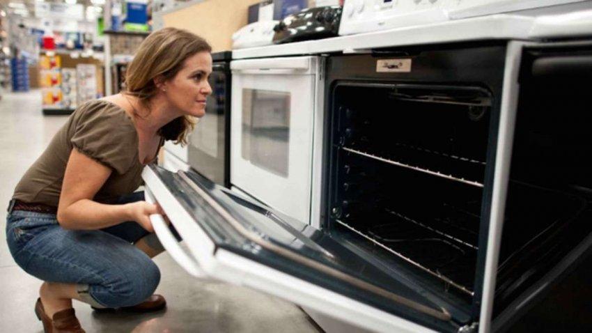 Электрические кухонные плиты Hansa с конвекцией в духовке. Топ лучших предложений