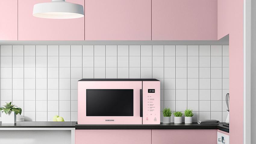 Обзор 10 лучших микроволновых печей Samsung