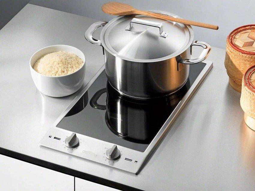 Электрические кухонные плиты Kitfort настольные. Топ лучших предложений