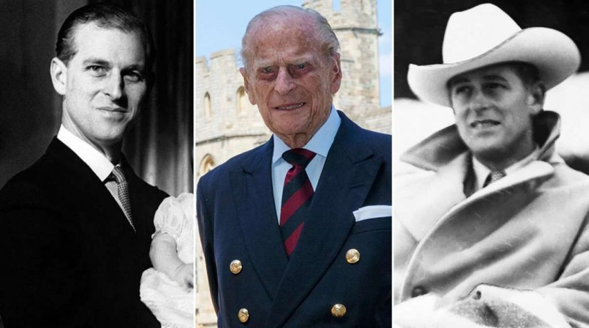 Смерть принца Филиппа: его брак с королевой и их участие в 1000-летней истории европейской королевской династии