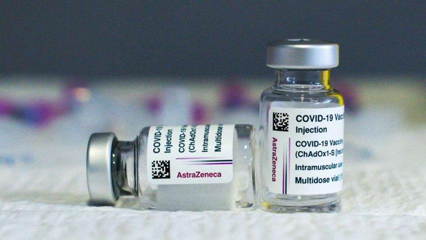 Вакцина AstraZeneca: что теперь делать Великобритании и Европе?