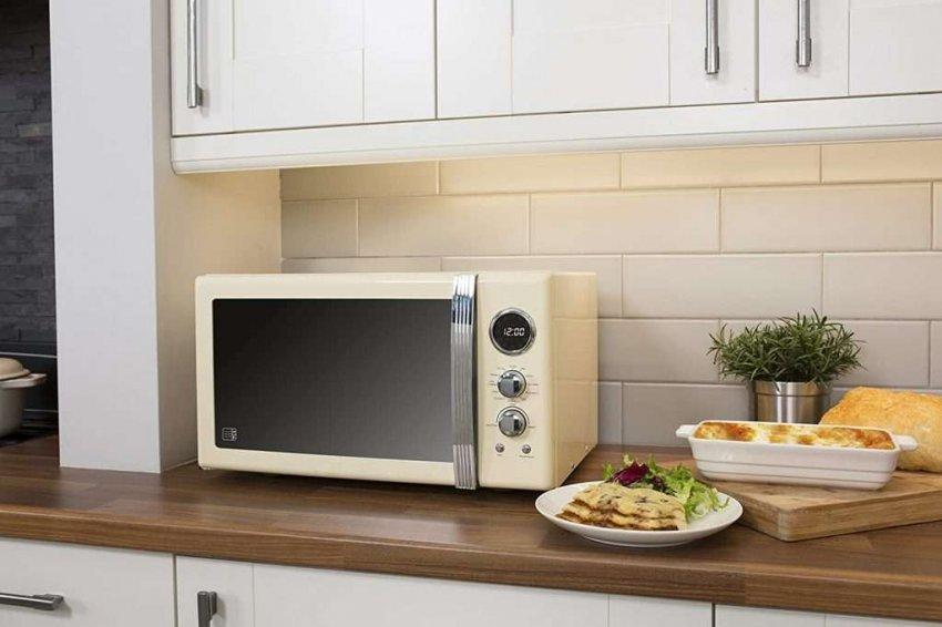 Обзор 10 микроволновых печей с автоматической разморозкой