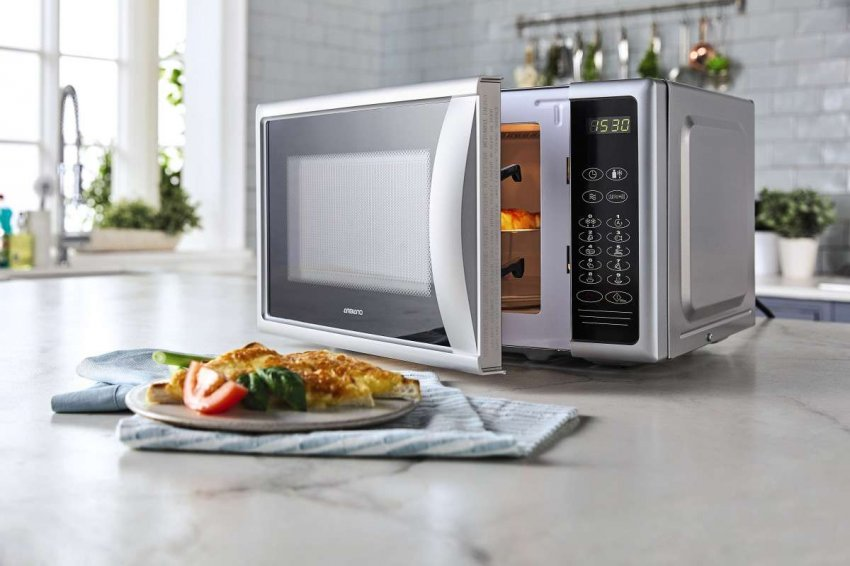 Рейтинг лучших микроволновых печей с автоматическим разогревом