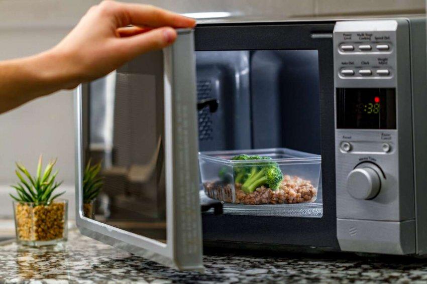 Обзор 10 лучших микроволновых печей до 30000 рублей
