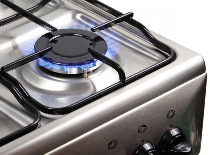 Газовые кухонные плиты с функцией «газ-контроль». Топ лучших предложений