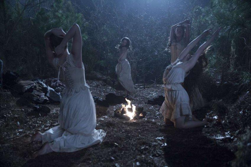 «Ковен сестер»: фильм об ужасной баскской охоте на ведьм 1609 года