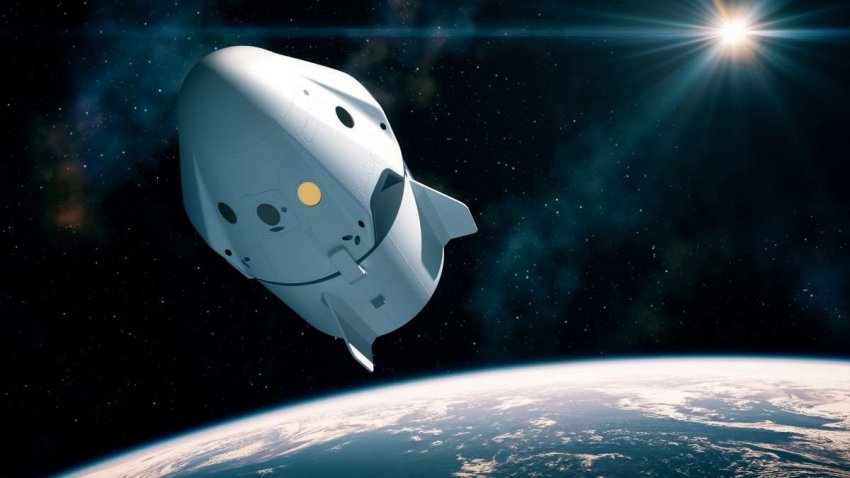 SpaceX: нужно ли обычному человеку тренироваться во время коммерческого космического полета?