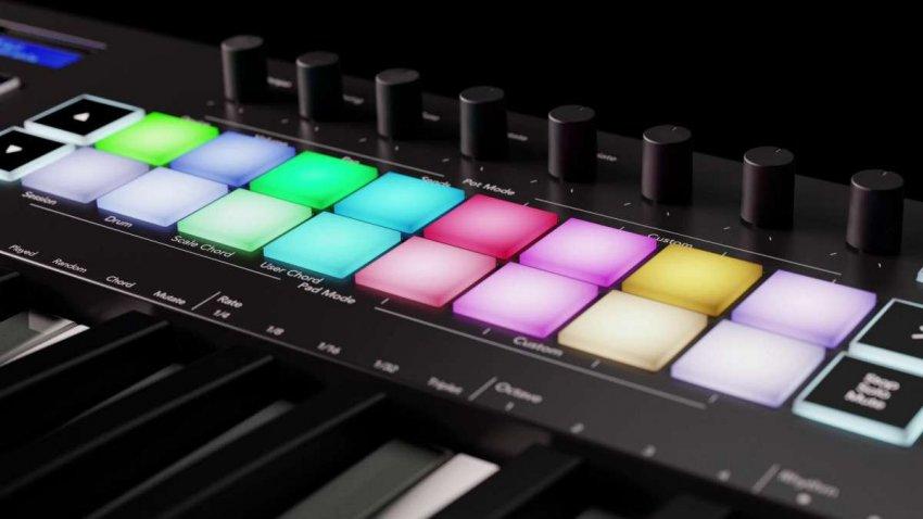 ТОП 10 миди-клавиатур с алиэкспресс