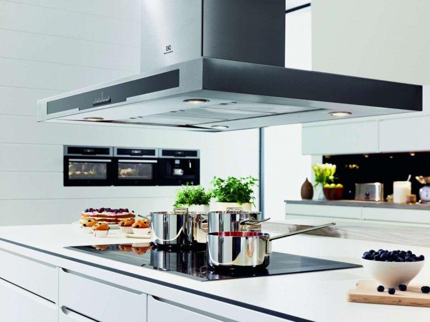 Кухонные вытяжки с функцией циркуляции. Топ лучших предложений
