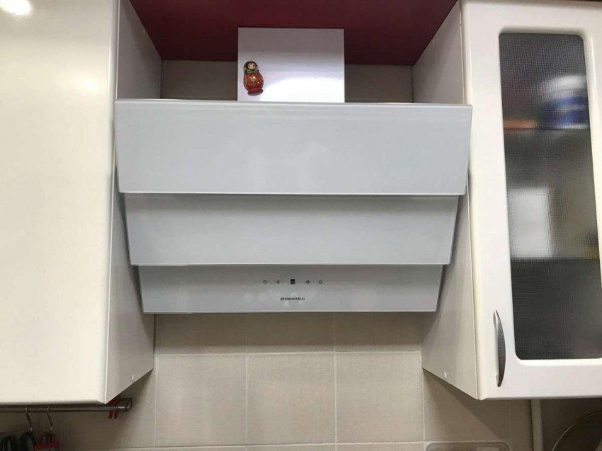 Кухонные вытяжки с антивозвратным клапаном. Топ лучших предложений