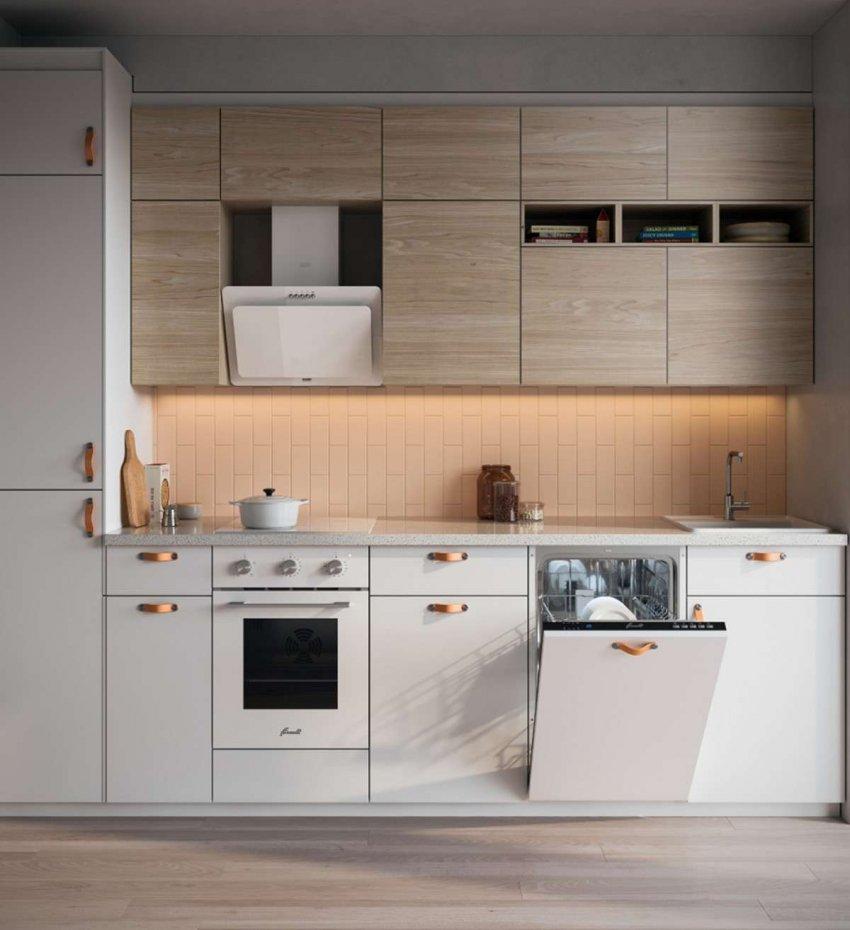 Кухонные вытяжки с периметриальным всасыванием. Топ лучших предложений