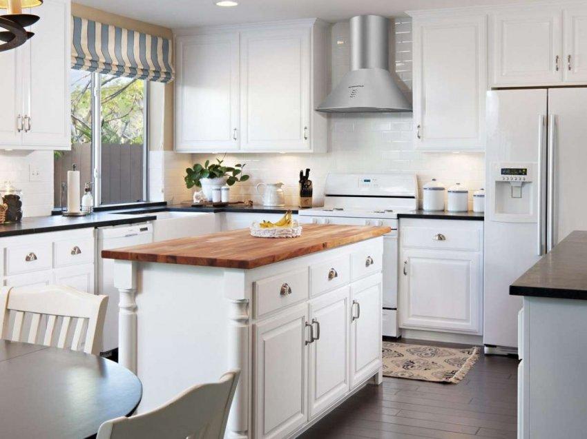 Кухонные вытяжки 50 см. Топ лучших предложений