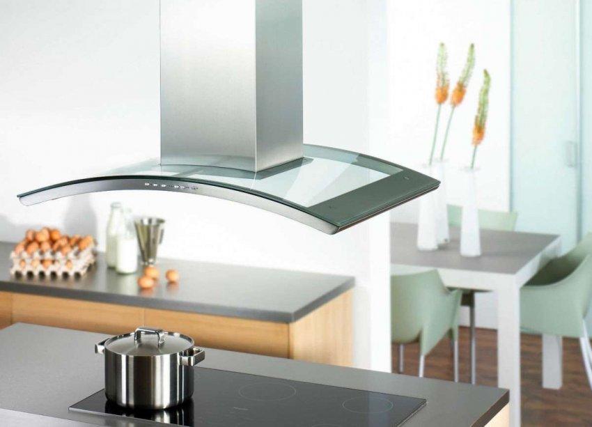 Кухонные вытяжки с дистанционным управлением. Топ лучших предложений