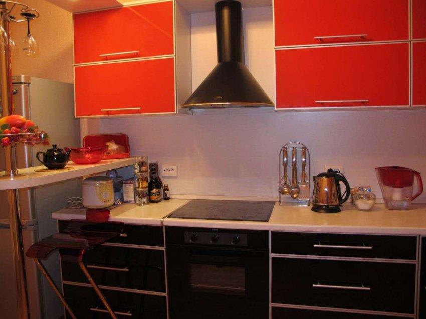 Недорогие кухонные вытяжки. Топ лучших предложений