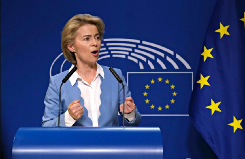 ЕС борется с ИИ, но оставляет лазейку для массового наблюдения